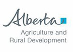Alberta Agriculture and Rural Development