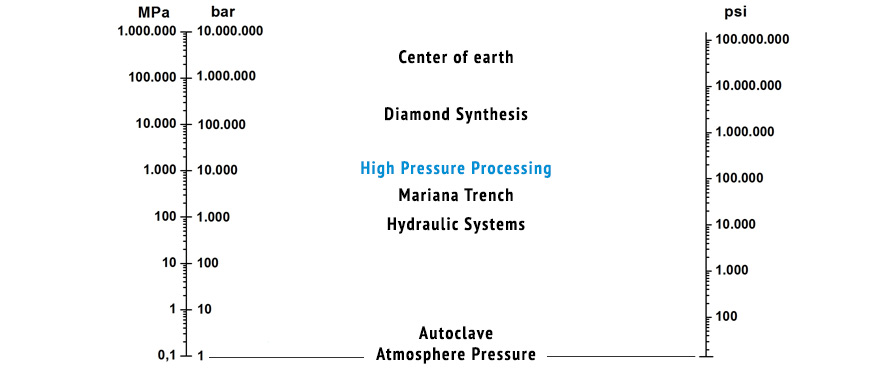 What is High Pressure Processing (HPP)?