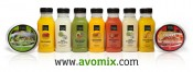 Freshmix HPP Juices
