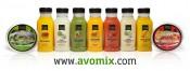 Freshmix HPP Juices