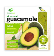 Fressure Foods Guacamole