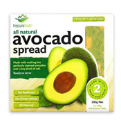 Fressure Foods Avocado