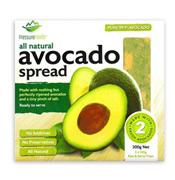 Fressure Foods Avocado