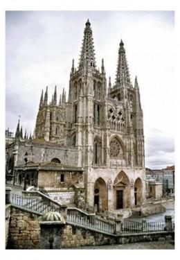 Catedral de Santa María- Burgos