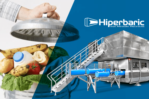 HPP and Food waste