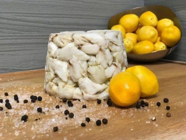 seafarers seafood crabmeat hpp