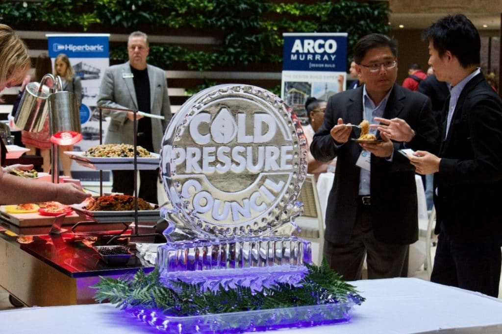 Cold Pressure Council's Annual Meeting 2018