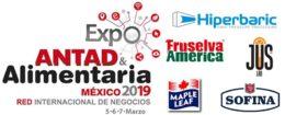 Clientes que asistirán a Expo Antad Alimentaria junto con Hiperbaric