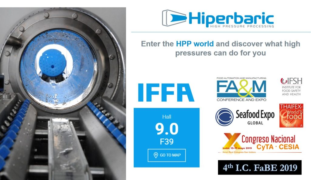Cover image with all May HPP events