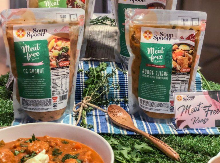 apartado envases the soup spoon
