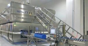 Unidad de Hiperbaric instalada en WLNA, HPP Tolling en Singapur.