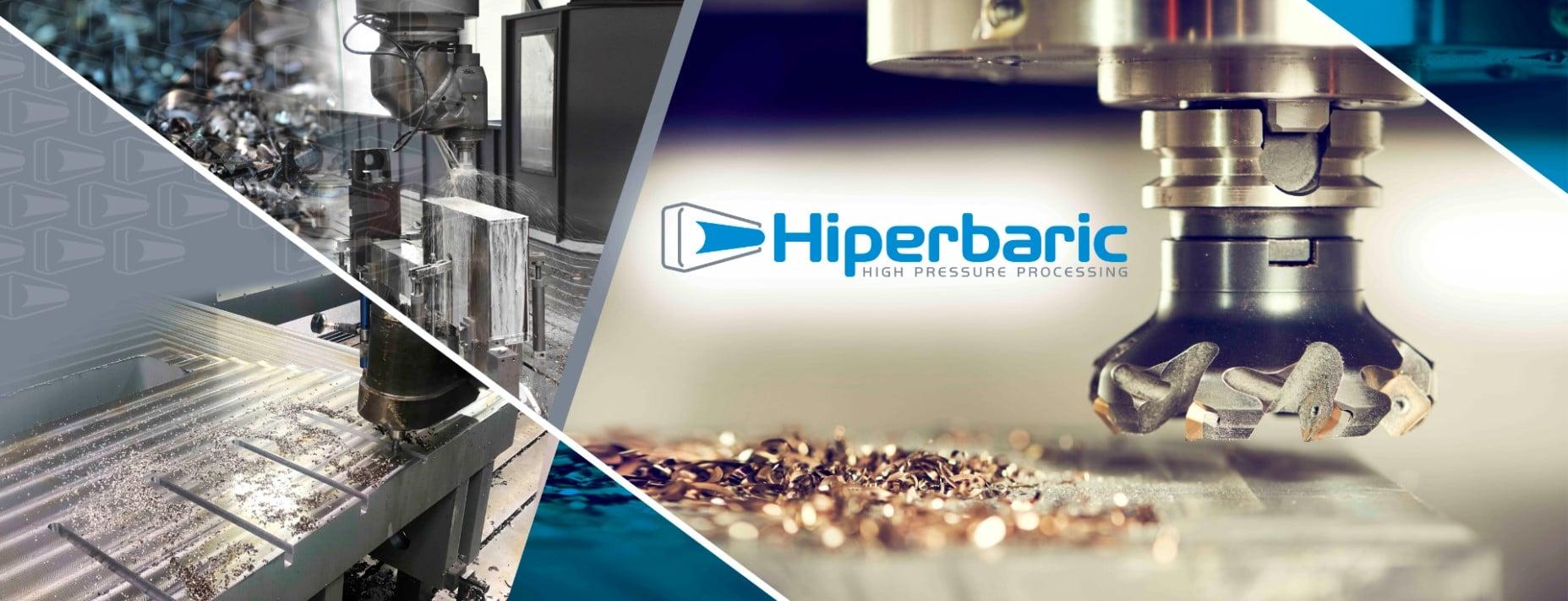 Mecanizado Hiperbaric baja calidad