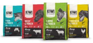 HPP Freeze-dried raw from Kiwi Kitchen