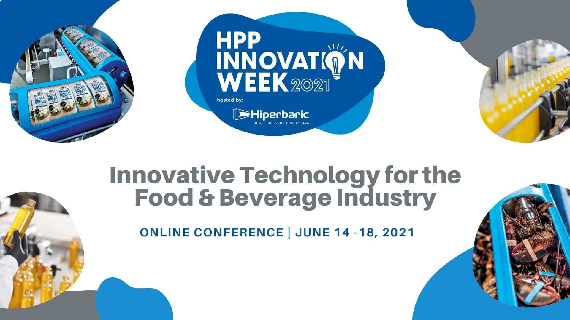 HPP Innovation Week 2021