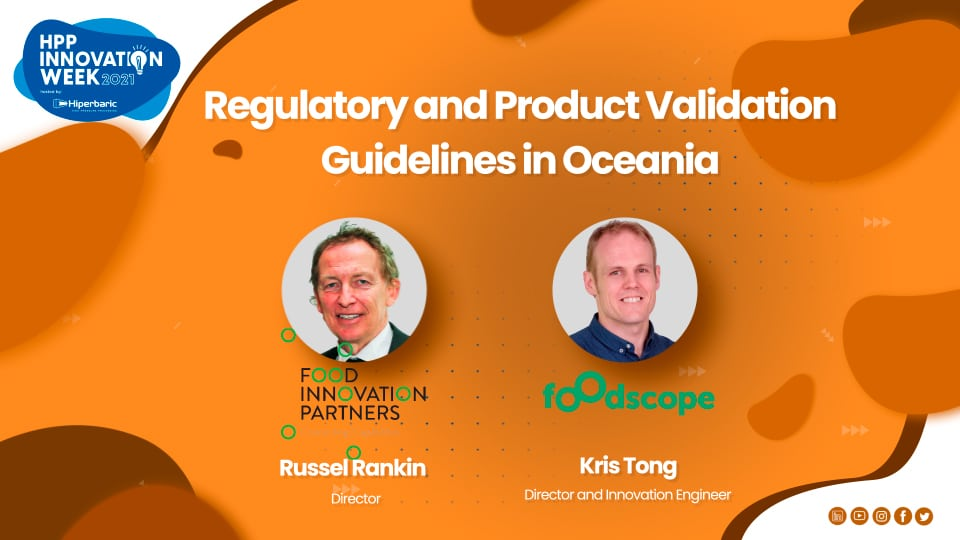 MINIATURA YOUTUBE 27. Regulatory and Product Validation Guidelines in Oceania