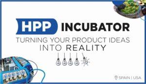 HPP Incubator