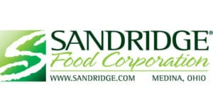 Sandridge Food Corporation Logo