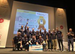 Aljada GS Team, ganadores de la VI edición 2019